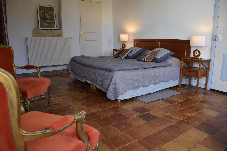 chambre d'hôte - Bed & Breakfast - Bergerac - Les Ocres