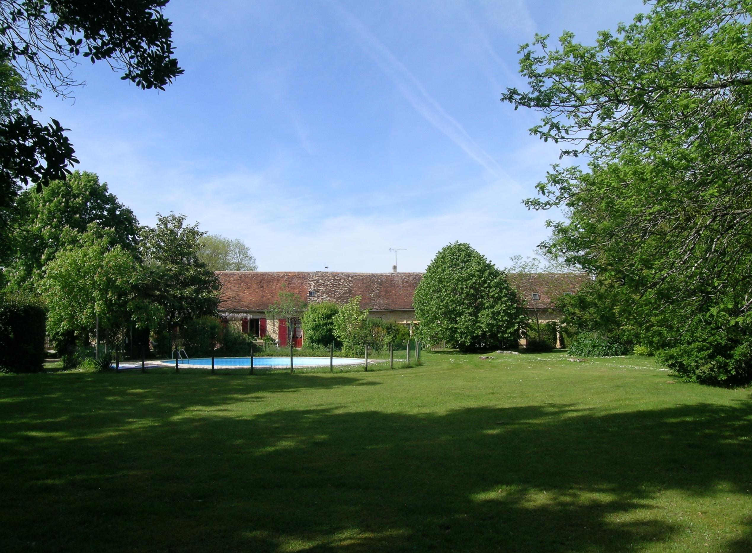 Domaine Bellevue Cottage