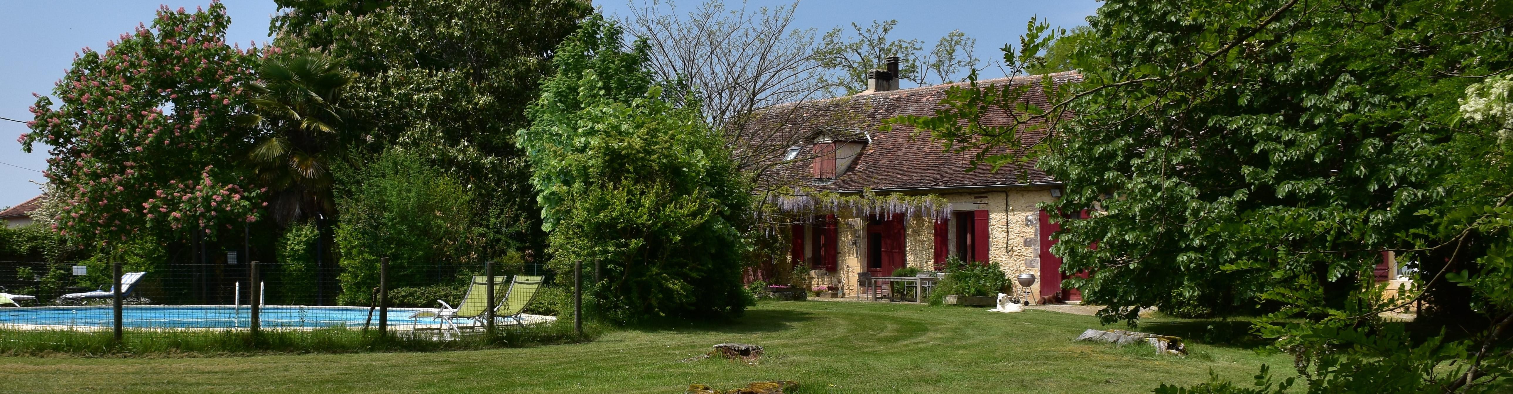 maison d'hôtes de Bergerac